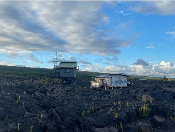 情系夏威夷 9: 无依之地