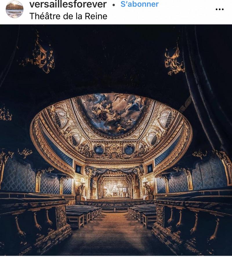 分享几座法国的城堡和街景,网上分享我存的图片:)