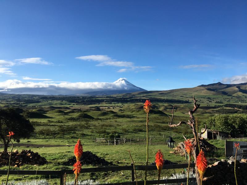 万水千山走遍 - 厄瓜多尔 4
