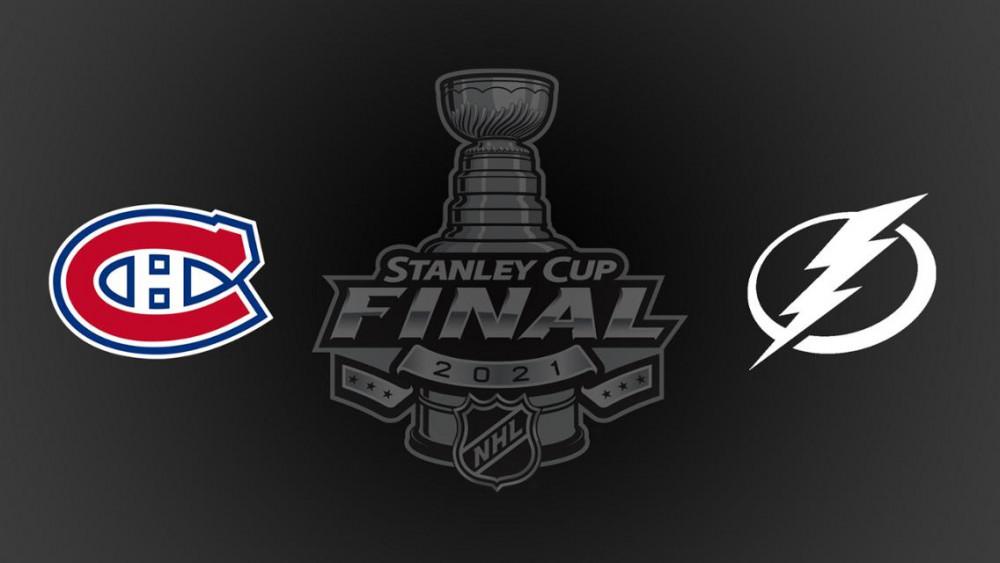 2021 NHL Stanley 杯:Tampa Bay Lightning