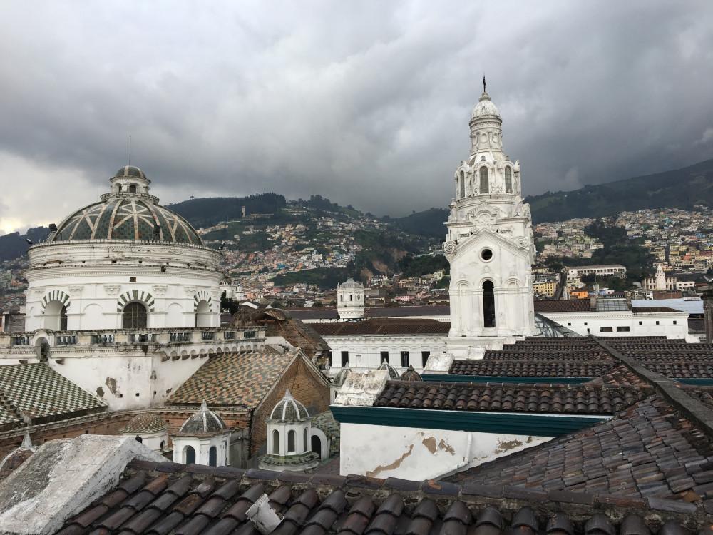 万水千山走遍 - 厄瓜多尔5